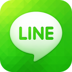 LINE-Free-Calls-Messages-Icon